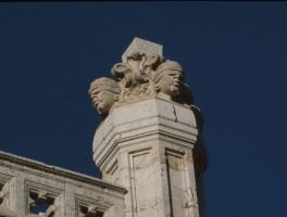 Dia 01-20035 QuattroMori Rathaus Cagliari