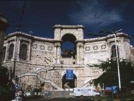 Dia 02 20042 Cagliari Bastione di Saint Remy