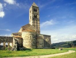 Dia sh 018 Santissima Trinita di Saccargia