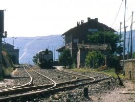 Dia sh 034 Bahnhof Seui 1989
