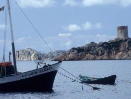 Dia sh 129 Porto di Teulada