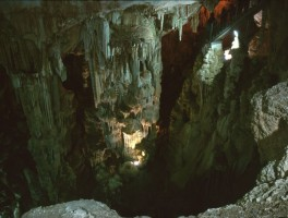 Dia 02-2002 Grotta di Ispinigoli