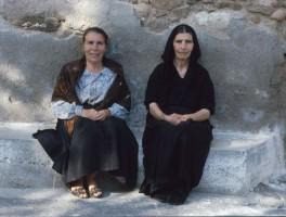 Dia 02-8002 In Oliena 1995