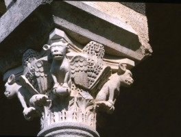 Dia 02-16003 Santissima Trinita di Saccargia