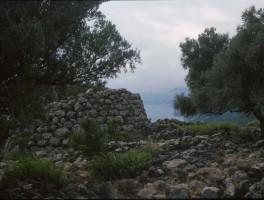 Dia 02-13037 Nuraghe Mannu 1998