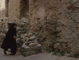 Dia 042 In Orgosolo 1994