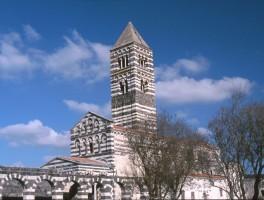 Dia 02-13049 Santissima Trinita di Saccargia