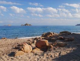 Mai 2008 og 132 Spiaggia Tancau
