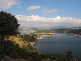 Dia og 27 Lago Alto del Flumendosa