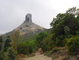 Mai 2008 og 43 Perda 'e Liana