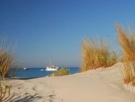 Aug 2011 240  Spiaggia Sabbie Bianche