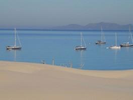 Aug 2011 313 Spiaggia Sabbie Bianche