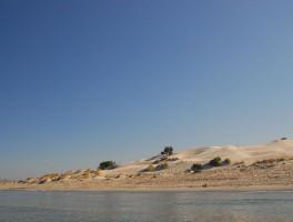 Aug 2011 702  Spiaggia Sabbie Bianche