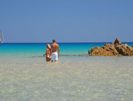 Aug 2010 096  Spiaggia Su Giudeu