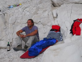 Okt 2011 350  In Cala Goloritze
