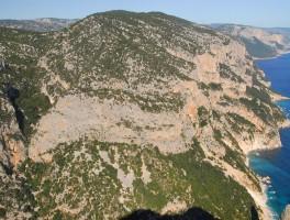 Okt 2011 477  Blick auf Serra e Lattone
