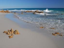 Okt 2011 603  Spiaggia Bidderrosa