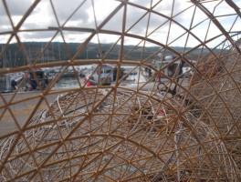 Okt 2010 051  Im Hafen von Isola Rossa