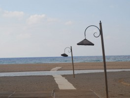 Okt 2010 703  Spiaggia della Piscinas