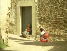 Dia 01n008 In Desulo 1986