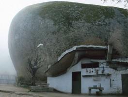 Dia k2 008 Am Monte Ortobene 1989