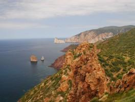 Mai 2012 0117 Küste bei Nebida
