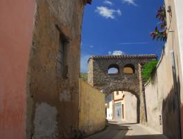Mai 2012 0297c Petretto Portico  Muravera