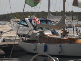 Mai 2012 0549 Im Hafen von Palau