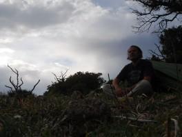 Mai 2012 1029 unterhalb des Monte Nai