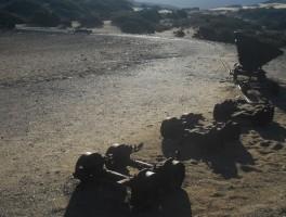 """Okt 2012 0311 Am """"Le Dune"""""""