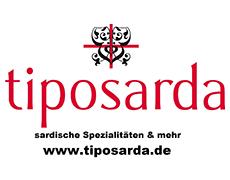 www.tiposarda.de - sardische Spezialitäten und mehr